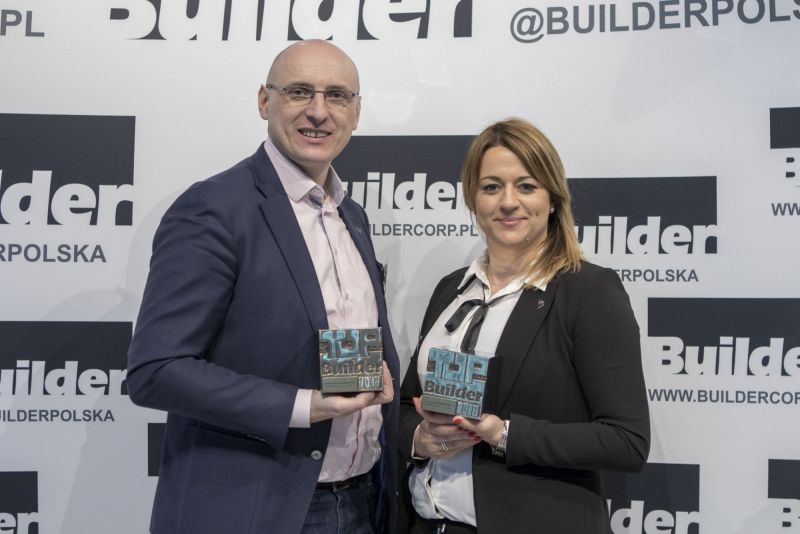 smartCONNECTED i Home Inclusive 2.0 z nagrodą TOPBuilder 2018